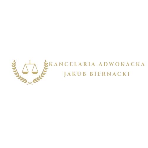 Kancelaria Adwokacka Jakub Biernacki